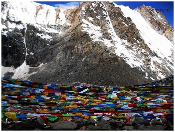 Kailash-Dolmala Pass