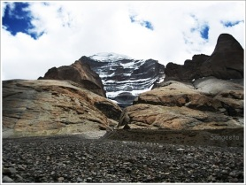 At the feet of the Mystic Mountain - Kailash (Part 1)