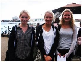 Denmark-Girls