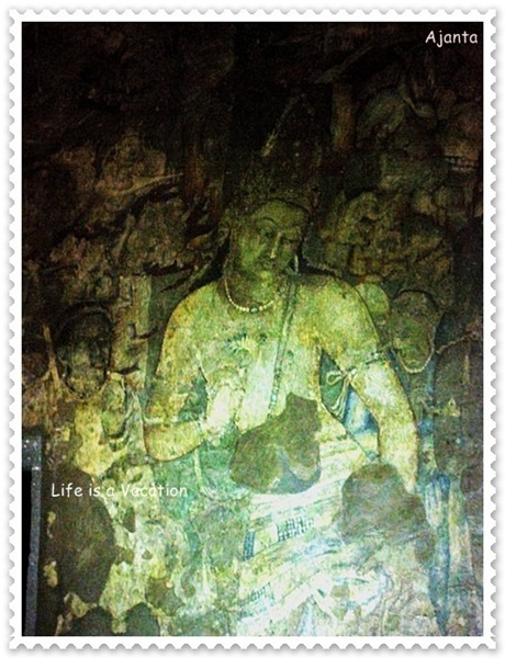 Captivating caves of ajanta india life is a vacation for Ajanta indian cuisine