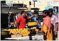 Mandvi- Indian Bazaar