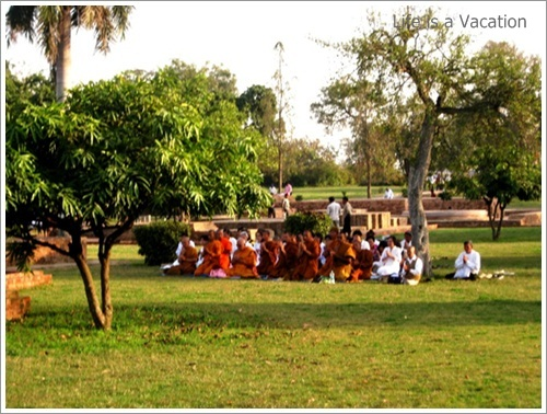 Sravasti India  City new picture : Lord Buddha performed miracles in Sravasti, India | Life is a Vacation