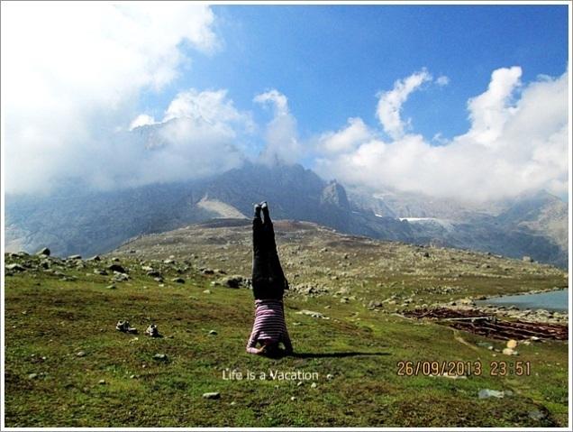 Harmukh Peak