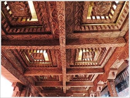 Kolkata Pandal Samajsebi