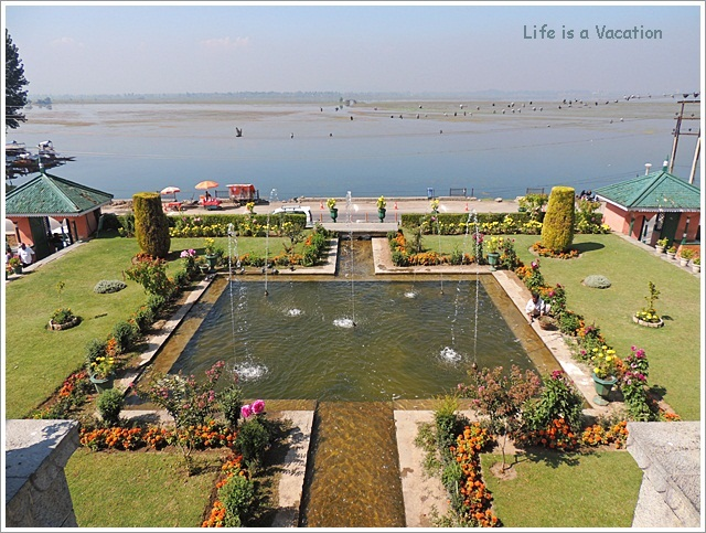 Many moods of dal lake srinagar Mughal garden booking