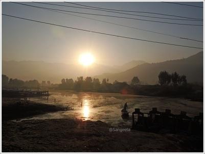 Dal Sunrise