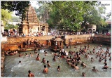 Badami Mahakuta Group of Temples