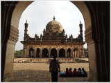 Bijapur Trip in 1 Day-Ibrahim Rouza