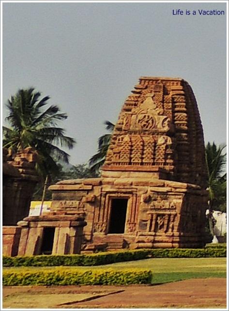 Pattadakal-KashiVishveshwaraya