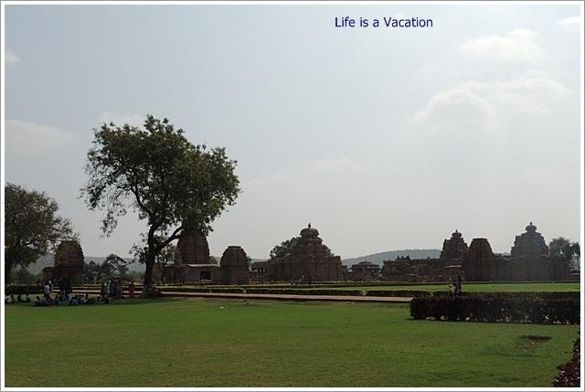 Pattadakal-Temple-Complex